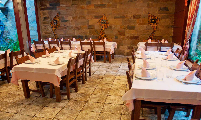 Tolare Jatetxea Restaurante En Oiartzun # Muebles Duk Oiartzun